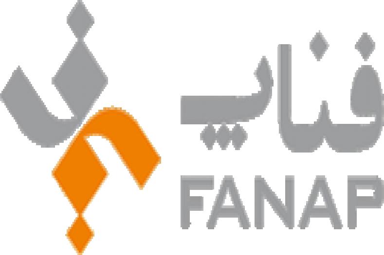شرکت .Fanap Co