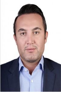 مدیر عامل شرکت Asan Pardakht Persian Co