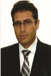 مدیر عامل شرکت .Sanat Karan Electronic Maragheh Co