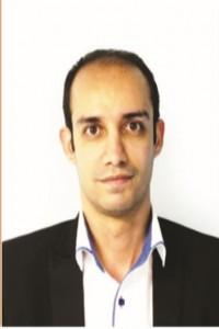 مدیر عامل شرکت Eyesunteb hadiyan Co.