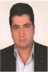 مدیر عامل شرکت Iranian Banezh Co
