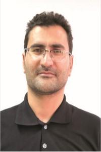 مدیر عامل شرکت Karafan Pardaz Mobtaker Mana Co.