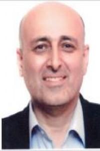 مدیر عامل شرکت Arya Teb Firouz Co