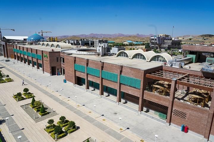 پارک علم و فناوری پردیس