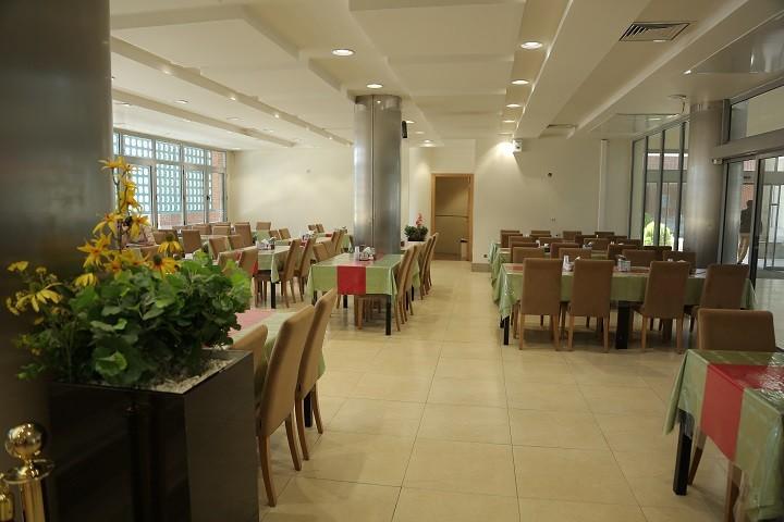 رستوران پارک فناوری پردیس