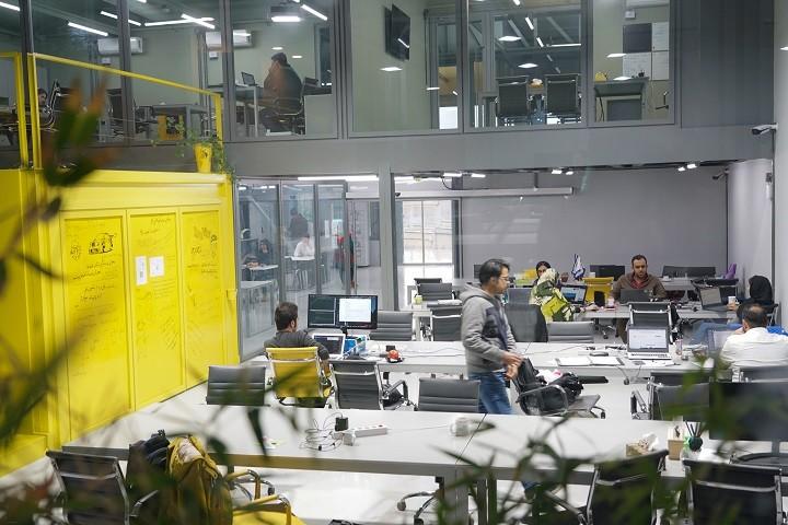 کارخانه نوآوری هایوی