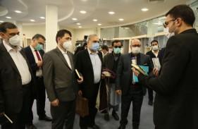 استفاده از ظرفیت متخصصان افغانستانی ساکن ایران در شرکتهای پارک