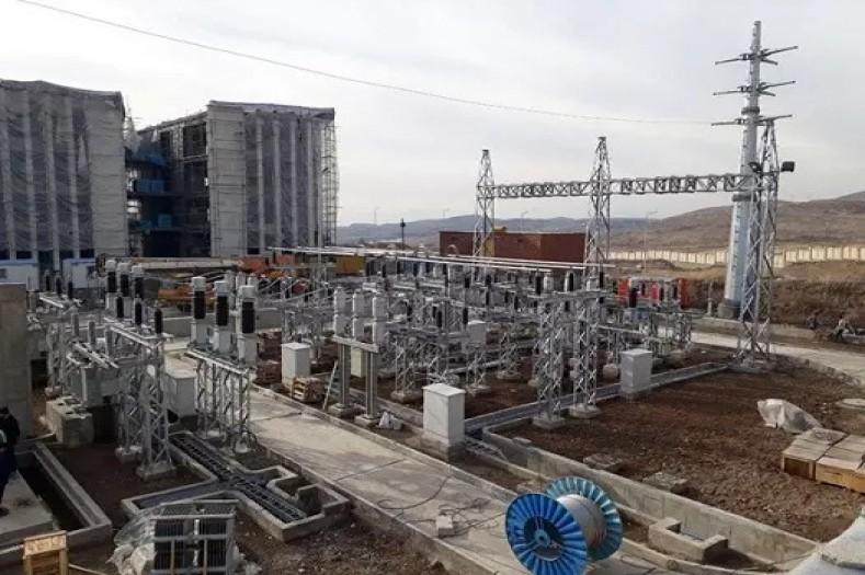 آغاز فاز چهارم عملیات تامین انرژی برق ناحیه نوآوری پردیس